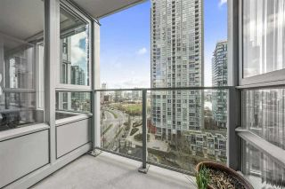 "Photo 17: 1201 1438 RICHARDS Street in Vancouver: Yaletown Condo for sale in ""AZURA 1"" (Vancouver West)  : MLS®# R2541514"