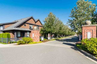 "Photo 18: 44 6450 187 Street in Surrey: Cloverdale BC Townhouse for sale in ""Hillcrest"" (Cloverdale)  : MLS®# R2411881"