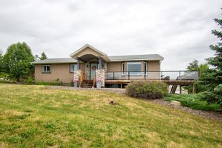 Photo 1: 292212 Township Road 262A in Rural Rocky View County: Rural Rocky View MD Detached for sale : MLS®# A1127590