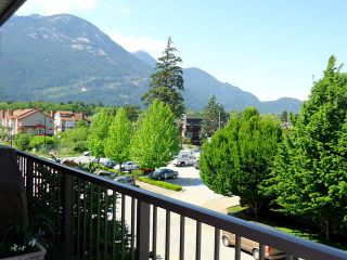 """Photo 1: 313 1336 MAIN Street in Squamish: Downtown SQ Condo for sale in """"THE ARTISAN"""" : MLS®# V1125394"""