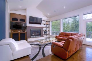 Photo 10: 712 SPENCE Way: Anmore House for sale (Port Moody)  : MLS®# R2496984