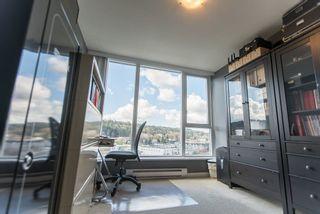 """Photo 14: 1603 651 NOOTKA Way in Port Moody: Port Moody Centre Condo for sale in """"KLAHANIE"""" : MLS®# R2252794"""