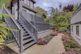 Photo 35: 4910 BLENHEIM Street in Vancouver: MacKenzie Heights House for sale (Vancouver West)  : MLS®# R2581174