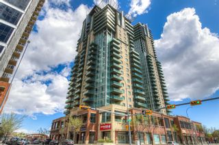 Photo 3: 205 1410 1 Street SE in Calgary: Beltline Apartment for sale : MLS®# A1109879