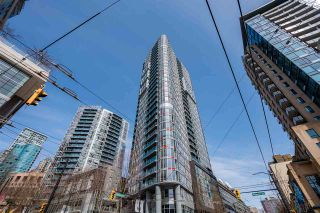 "Photo 1: 1201 233 ROBSON Street in Vancouver: Downtown VW Condo for sale in ""TV Towers 2"" (Vancouver West)  : MLS®# R2562726"