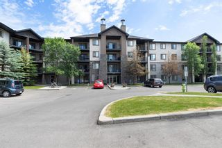 Photo 21: 2439 8 Bridlecrest Drive SW in Calgary: Bridlewood Apartment for sale : MLS®# A1126795