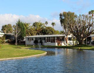 Photo 1: CARLSBAD WEST Manufactured Home for sale : 2 bedrooms : 7104 Santa Cruz #57 in Carlsbad