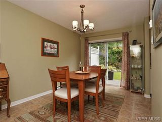 Photo 6: 72 14 Erskine Lane in VICTORIA: VR Hospital Row/Townhouse for sale (View Royal)  : MLS®# 703903