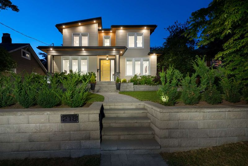 FEATURED LISTING: 218 24TH Street West North Vancouver