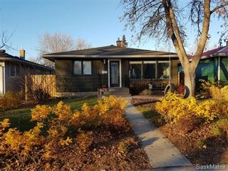 Photo 2: 3732 NORMANDY Avenue in Regina: River Heights Single Family Dwelling for sale (Regina Area 05)  : MLS®# 595664