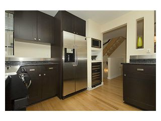 """Photo 6: 2237 OAK Street in Vancouver: Fairview VW Townhouse for sale in """"SIXTH ESTATE"""" (Vancouver West)  : MLS®# V1096502"""