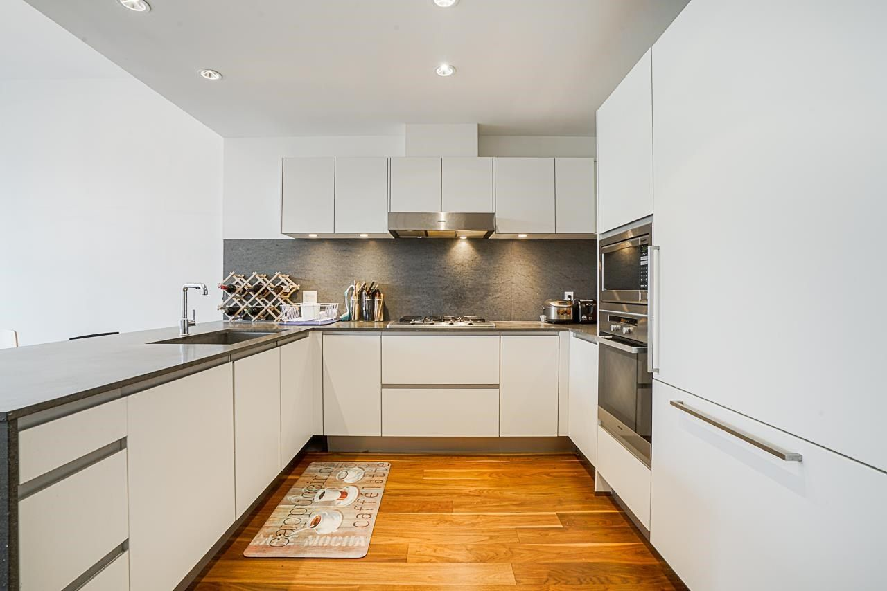 Main Photo: 8538 CORNISH Street in Vancouver: S.W. Marine Townhouse for sale (Vancouver West)  : MLS®# R2576053