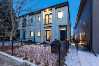 Photo 30: 1 3720 16 Street SW in Calgary: Altadore Row/Townhouse for sale : MLS®# C4306440