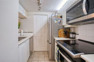 """Photo 22: 203 2825 ALDER Street in Vancouver: Fairview VW Condo for sale in """"Breton Mews"""" (Vancouver West)  : MLS®# R2480515"""