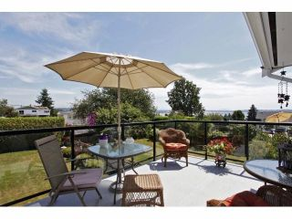 Photo 15: 1160 MAPLE Street: White Rock House for sale (South Surrey White Rock)  : MLS®# F1419274