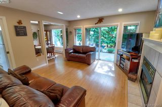 Photo 8: 112 632 Goldstream Ave in VICTORIA: La Fairway Row/Townhouse for sale (Langford)  : MLS®# 818954