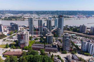 """Photo 28: 43 838 ROYAL Avenue in New Westminster: Downtown NW Townhouse for sale in """"Brickstone Walk 2"""" : MLS®# R2588785"""