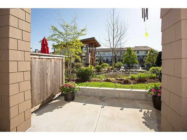 "Photo 10: Photos: 126 6628 120TH Street in Surrey: West Newton Condo for sale in ""SALUS"" : MLS®# F1437678"