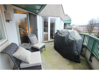 """Photo 7: A405 2099 LOUGHEED Highway in Port Coquitlam: Glenwood PQ Condo for sale in """"SHAUGHNESSY SQUARE"""" : MLS®# V1100988"""