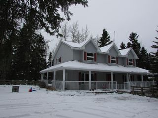 Photo 1: 20 Alder Green Close Other SE: Rural Clearwater County Detached for sale : MLS®# A1049287