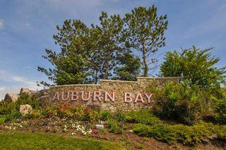 Photo 2: 653 Auburn Bay Boulevard SE in Calgary: Auburn Bay Row/Townhouse for sale : MLS®# A1147022