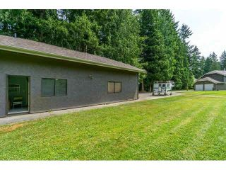 Photo 7: 2095 204A Street in Langley: Brookswood Langley House for sale : MLS®# F1450193