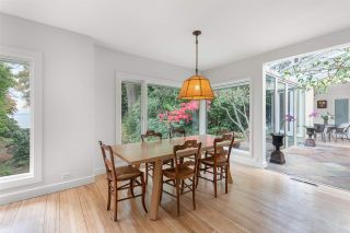 Photo 6: 4488 ROSS Crescent in West Vancouver: Cypress House for sale : MLS®# R2535587