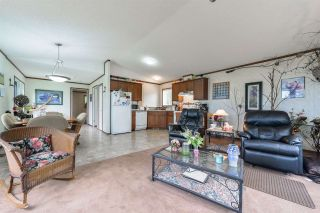 Photo 38: 4428 LAKESHORE Road: Rural Parkland County Manufactured Home for sale : MLS®# E4184645