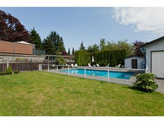 Photo 13: 1702 140 Street in Surrey: Sunnyside Park Surrey House for sale (South Surrey White Rock)  : MLS®# F1443839