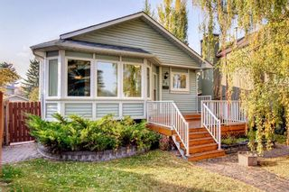 Main Photo: 51 Riverbirch Place SE in Calgary: Riverbend Detached for sale : MLS®# A1152800