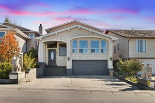 Main Photo: 816 McKinnon Drive NE in Calgary: Mayland Heights Detached for sale : MLS®# A1153744