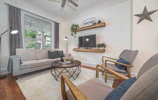 Photo 3: 25 Verral Avenue in Toronto: South Riverdale House (2-Storey) for sale (Toronto E01)  : MLS®# E4829188