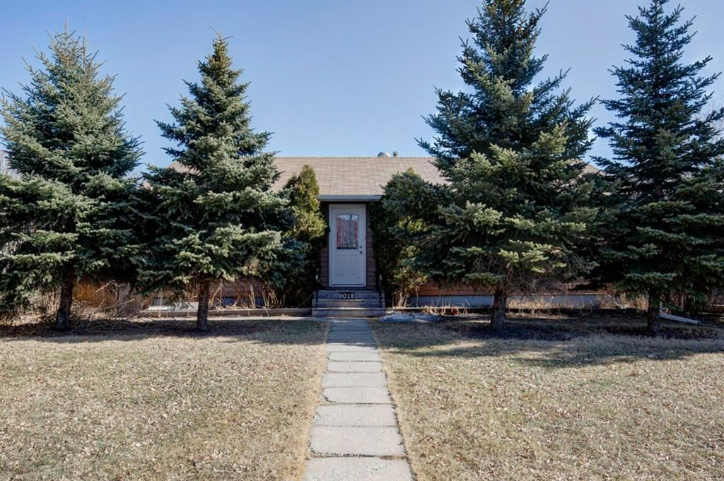 Main Photo: 9012 Fairmount Drive SE in Calgary: Acadia Detached for sale : MLS®# A1082109