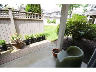 """Photo 19: 63 2615 FORTRESS Drive in Port Coquitlam: Citadel PQ Townhouse for sale in """"ORCHARD HILL"""" : MLS®# V1070178"""