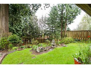 """Photo 15: 412 CARDIFF Way in Port Moody: College Park PM Townhouse for sale in """"EASTHILL"""" : MLS®# V1059936"""