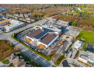 Photo 1: 240 3720 TOWNLINE Road in Abbotsford: Abbotsford West Office for sale : MLS®# C8037980
