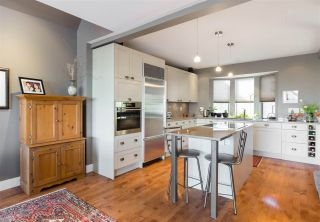 Photo 6: 963 W 8 Avenue in Vancouver: Fairview VW House for sale (Vancouver West)  : MLS®# R2147531