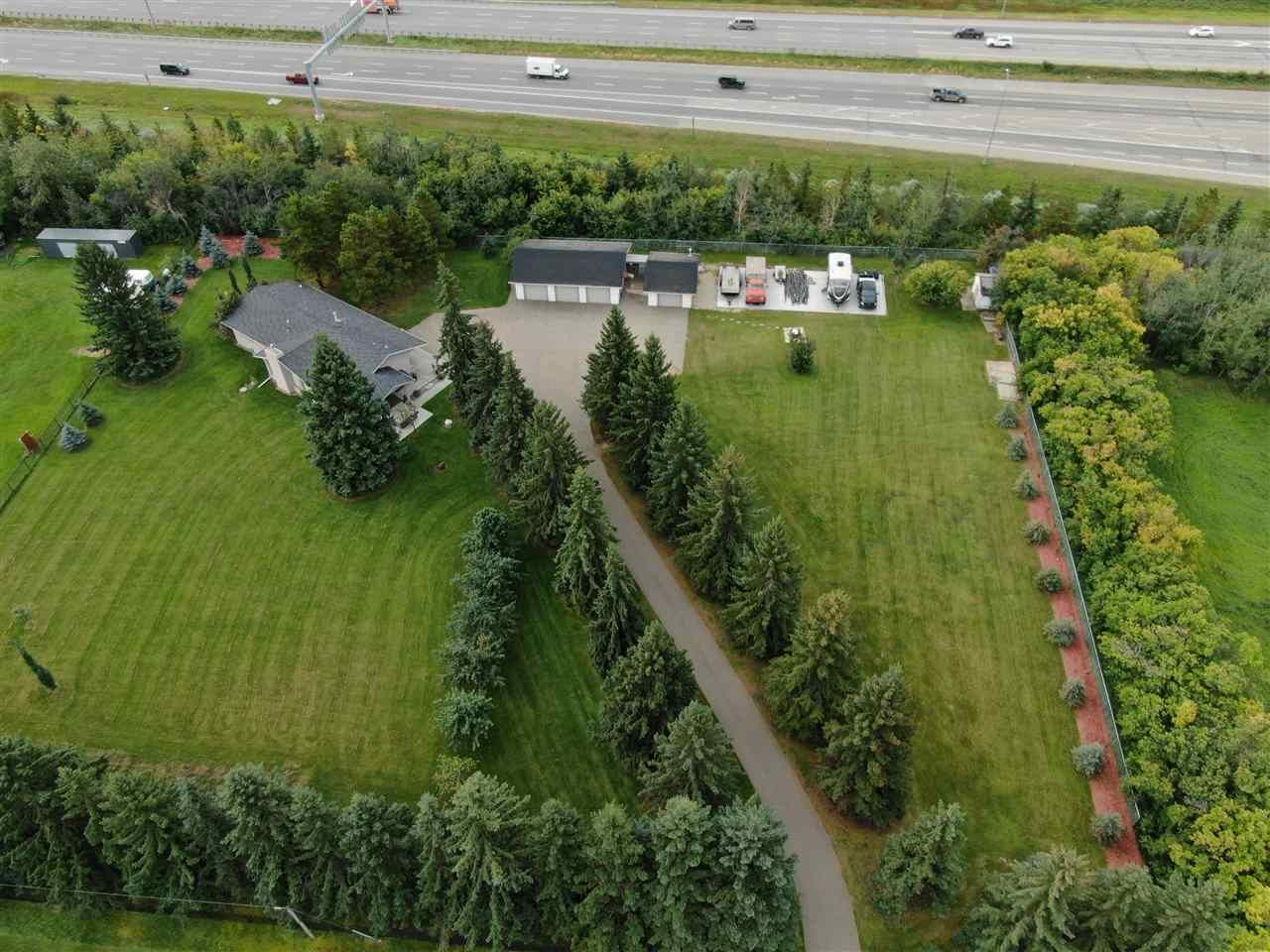 Main Photo: 18951 121 Avenue in Edmonton: Zone 40 House for sale : MLS®# E4239592