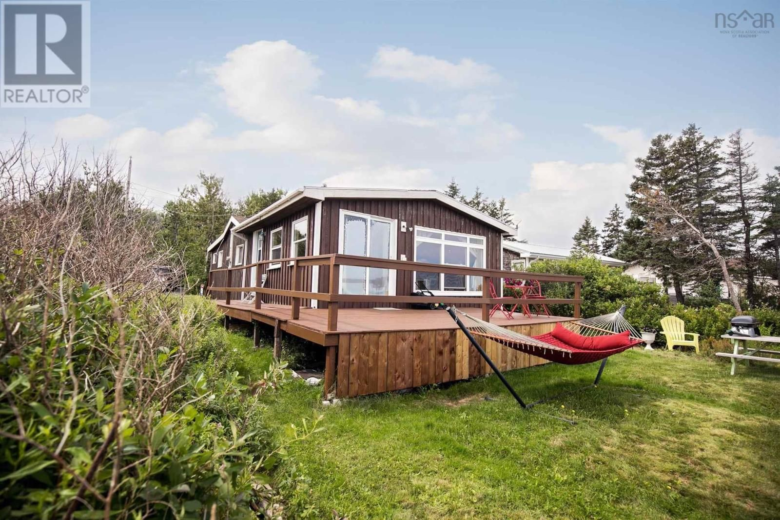Main Photo: 131 Norm Greene Trail in Port Howe: Recreational for sale : MLS®# 202120813