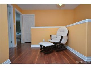 Photo 14: 108 951 Goldstream Ave in VICTORIA: La Langford Proper Row/Townhouse for sale (Langford)  : MLS®# 672174