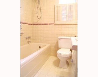 """Photo 5: 3555 W KING EDWARD Avenue in Vancouver: Dunbar House for sale in """"DUNBAR"""" (Vancouver West)  : MLS®# V679454"""