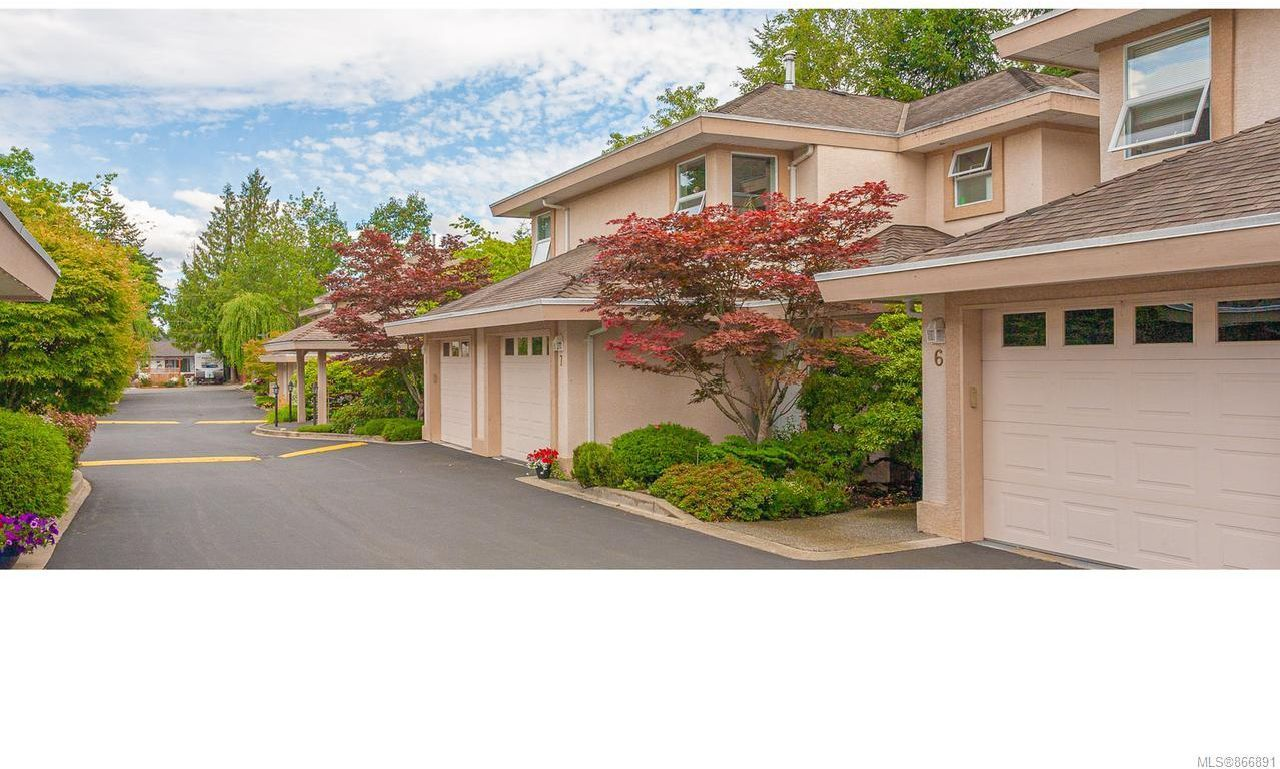 Main Photo: 7 290 Corfield St in : PQ Parksville Row/Townhouse for sale (Parksville/Qualicum)  : MLS®# 866891