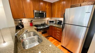 """Photo 8: 310 1483 W 7TH Avenue in Vancouver: Fairview VW Condo for sale in """"VERONA OF PORTICO"""" (Vancouver West)  : MLS®# R2621951"""