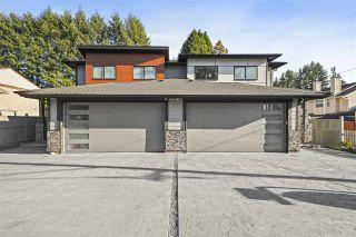 Main Photo: 11860 LAITY Street in Maple Ridge: West Central 1/2 Duplex for sale : MLS®# R2532414