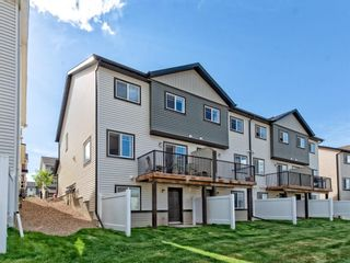 Photo 20: 44 Pantego Lane NW in Calgary: Panorama Hills Row/Townhouse for sale : MLS®# A1098039