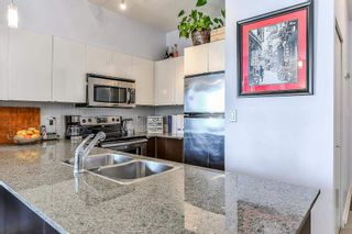 "Photo 5: 302 13733 107A Street in Surrey: Whalley Condo for sale in ""QUATTRO #1"" (North Surrey)  : MLS®# R2251141"