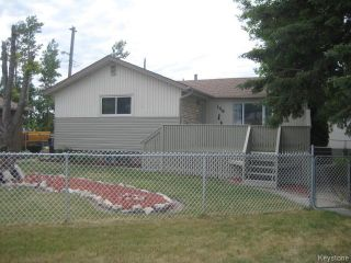 Photo 1: 148 Walsall Street in Winnipeg: Tyndall Park Residential for sale (4J)  : MLS®# 1715538