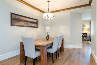 """Photo 7: 22961 BILLY BROWN Road in Langley: Fort Langley Condo for sale in """"BEDFORD LANDING"""" : MLS®# R2482355"""