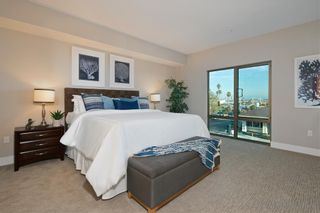 Photo 10: Condo for sale : 3 bedrooms : 3025 Byron St in San Diego