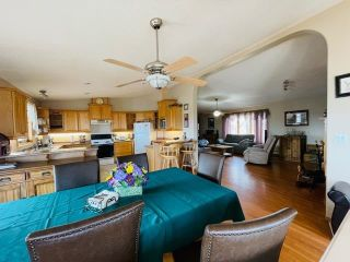 Photo 13: 565078 RR 183: Rural Lamont County Manufactured Home for sale : MLS®# E4253546